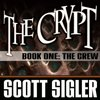 Cover image of The Crypt Book 01: The Crew