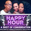 Cover image of Happy Hour: A Shot of Conversation