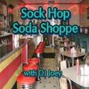 Cover image of Soda Shoppe Oldies