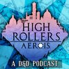 Cover image of High Rollers DnD