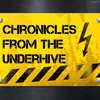 Cover image of Chronicles from the Underhive's podcast