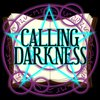 Cover image of Calling Darkness Podcast