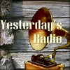 Cover image of Yesterday's Radio