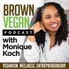 Cover image of Brown Vegan