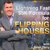 Cover image of The Lightning Fast $5K Formula Podcast for Flipping Houses