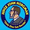 Cover image of Judge John Hodgman