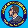 Cover image of Judge John Hodgman