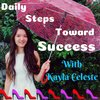 Cover image of Daily Steps Toward Success: Motivation / Success / Inspiration