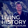 Cover image of Living History with Mat McLachlan