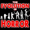 Cover image of The Evolution of Horror
