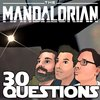 Cover image of Mandalorian: 30 Questions