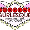 Cover image of Cosplay Burlesque Podcast