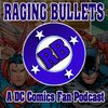 Cover image of Raging Bullets