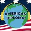 Cover image of American Diplomat