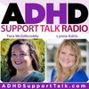 Cover image of ADHD Support Talk Radio