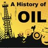Cover image of A History of Oil