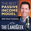 Cover image of The Best Passive Income Model Podcast