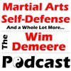 Cover image of Wim Demeere Podcast
