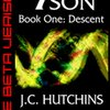 Cover image of 7th Son: Book One - Descent (The Beta Version)