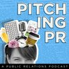 Cover image of Pitching PR