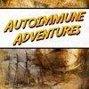 Cover image of Autoimmune Adventures