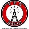 Cover image of TFG Radio - A Warhammer 40k Podcast