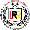 Cover image of Legal Rights Radio (LRR)
