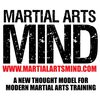 Cover image of The Martial Arts Mind Podcast