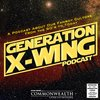 Cover image of Generation X-Wing Podcast