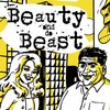 Cover image of Beauty and Da Beast Podcast w/ Joey Diaz and Felicia Michaels