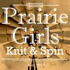 Cover image of Prairie Girls Knit & Spin