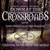 Cover image of Down at the Crossroads - Music. Magick. Paganism.