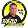 Cover image of The Wired Educator Podcast