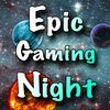 Cover image of Epic Gaming Night Podcast | Board Games Table Top & Card Games