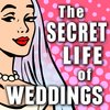 Cover image of The Secret Life of Weddings