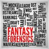 Cover image of Fantasy Forensics