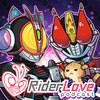 Cover image of Rider Love - A Kamen Rider Podcast