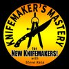 Cover image of Knife Makers Mastery