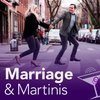 Cover image of Marriage and Martinis