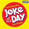 Cover image of Kid Friendly Joke Of The Day