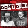 Cover image of Bob Forrest's Don't Die Podcast