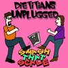 Cover image of Dietitians Unplugged Podcast