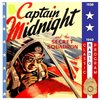 Cover image of Captain Midnight Adventures