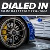 Cover image of Dialed In - Some Obsession Required