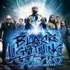 Cover image of Black Lightning Podcast