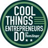 Cover image of Cool Things Entrepreneurs Do