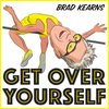 Cover image of The Get Over Yourself Podcast