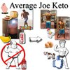 Cover image of Average Joe Keto