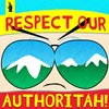 Cover image of Respect Our Authoritah! – A SOUTH PARK Podcast by Wisecrack
