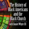 Cover image of The History of Black Americans and the Black Church